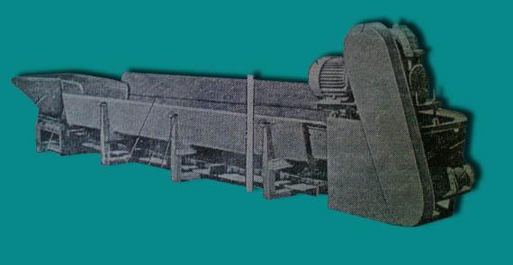 Транспортер-раздатчик кормов ТВК-80 (ТЛК-70)